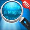 Lupa y linterna (Magnifier + Torch)