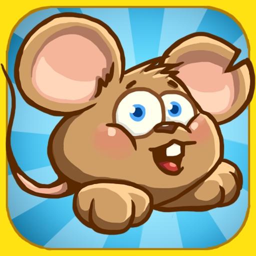 Mouse Maze Pro 子供のための最高のゲーム おもしろいげーむ ひまつぶし