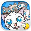 ChatStick Company Limited - Meow Chat Collection Sticker Keyboard By ChatStick artwork