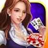 德州扑克赌神版--经典棋牌游戏,真人梭哈大奖赛