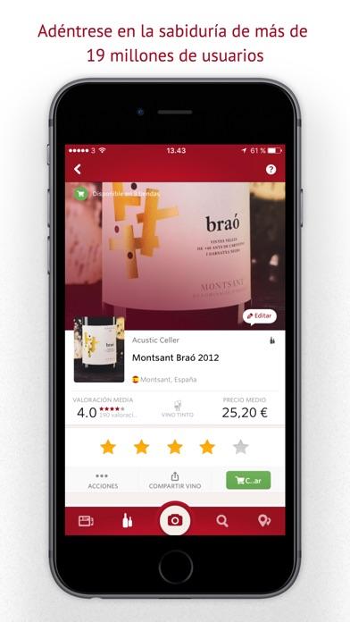 download Vivino: Escáner de vinos apps 4