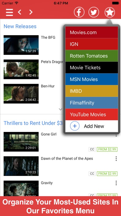 how to download movies on macbook