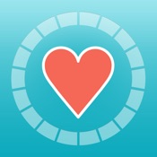 HeartStar Blood Pressure Monitor Mobile App Icon