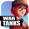 War Tanks Multi Player