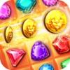Jewel Quest 7 Seas: Free Match 3 Games
