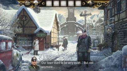 Murder in the Alps screenshot four