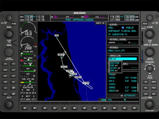 simionic simulator for garmin g1000 mfd by chen li rh formidapps com