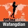 Wafangdian 離線地圖和旅行指南