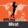 Mirat 離線地圖和旅行指南