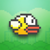 Flappy Splashy Tiny Wings Bird - Free Game