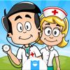 Doctor Kids - Hospital Game for Children (No Ads)