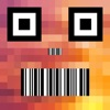 Lecteur de code QR et code barres
