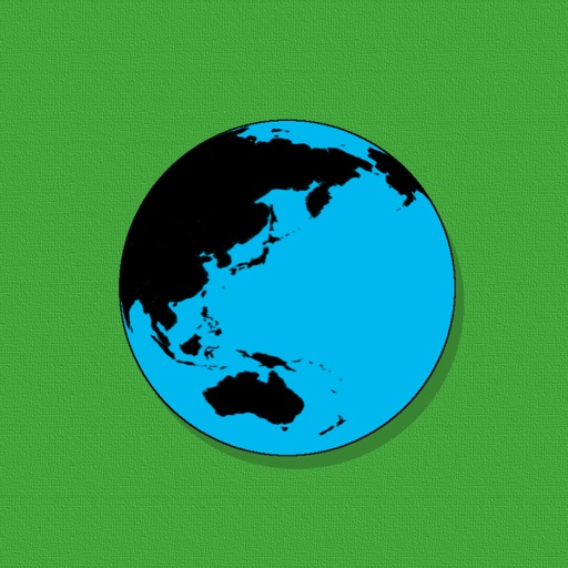 Pelmanism in the world flags iOS App