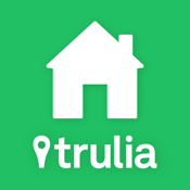 Real Estate by Trulia - Homes for Sale & Apartments for Rent icon