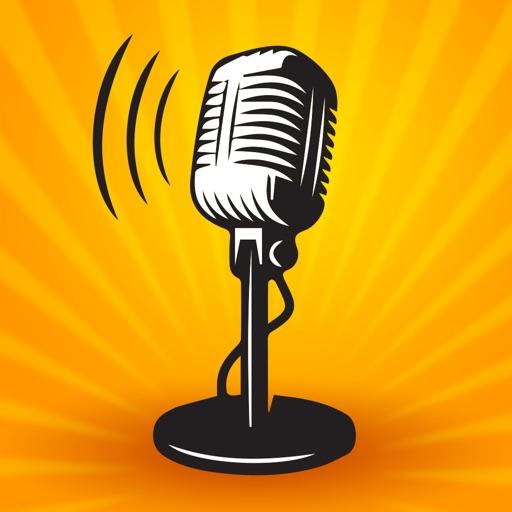 Voice Changer Pro - Sound Modifier Ringtone Maker iOS App
