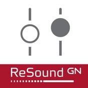 ReSound Smart Mobile App Icon