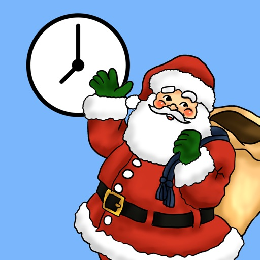 Christmas Countdown 2016 Wallpaper iOS App