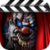 Special Effects Movie Makeup Artist FREE: Create blood, evil, zombie and cyborg faces with tattoos!