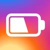 Insta Battery - SNSユーザーのための節電バッテリー管理アプリ