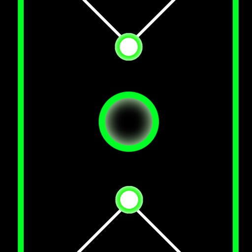 Neon Tap - Very hard tap to jump game iOS App