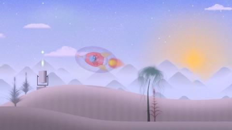Screenshot #12 for Jasper's Rocket