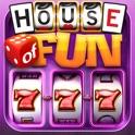 House of Fun – Tragaperras de Las Vegas gratis icon