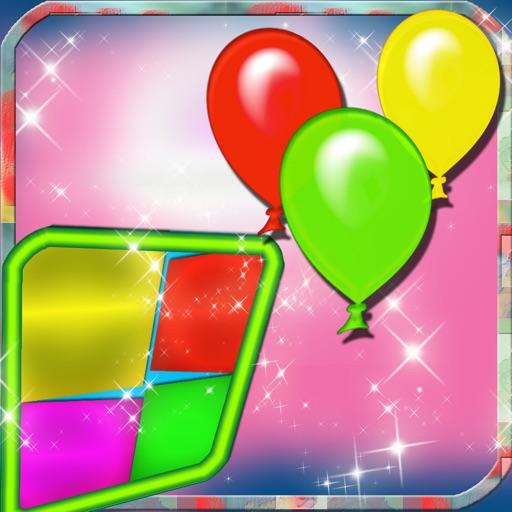Memory Flash Cards Learn Colors iOS App