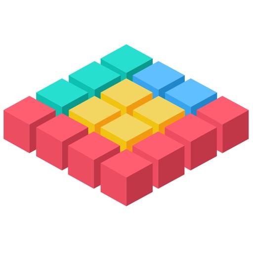 Block - IQ Puzzle iOS App