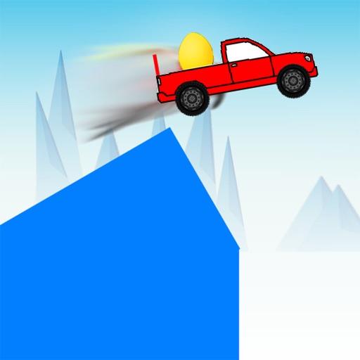 Egg Drop: Truck Edition iOS App