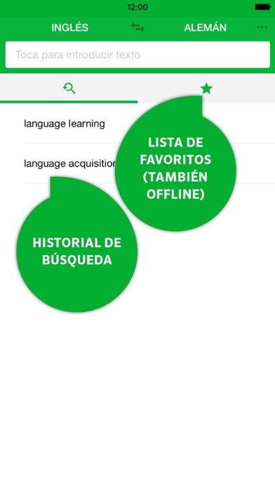 download Traductor en línea PONS apps 4