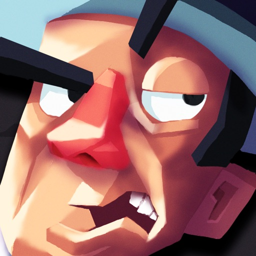 Oh...Sir! The Insult Simulator app for ipad