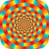 视幻觉趣味立体图片 – 不可思议的超自然光学镜像幽默照片