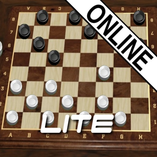 Checkers Online Lite on the App Store