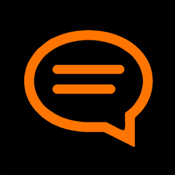 Chat Rooms with Strangers - Anonymous Random Chat icon