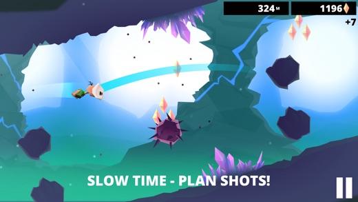 Danger Dave Screenshot