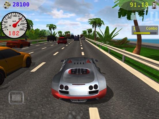 Racing Goals Screenshots