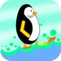 Pegu Push - Free 3D Penguin Run Racing Game