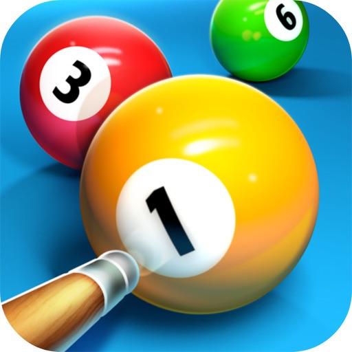 Snooker Billiards Pro iOS App