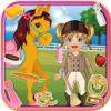 Baby Emma Pony Care gipsy kings