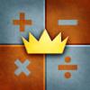 Rei da Matemática: Jogo completo