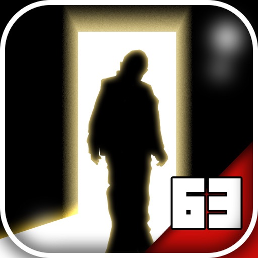 Real Escape 63 - The Mask iOS App