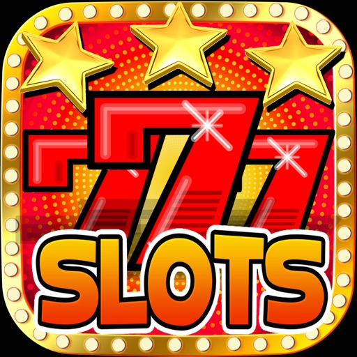 SLOTS Hot Jackpot Casino FREE: Play Classic Casino iOS App