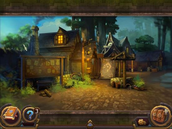 Дом побег:страха дверей Приключение(Escape Rooms) на iPad