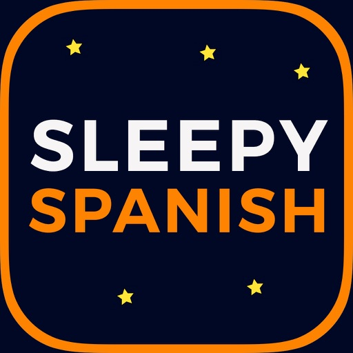 Did you sleep in spanish
