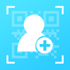 Snaptact - Add Biz Cards,QR Code to Infusionsoft