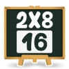 Times Tables - Learn, practice, test math multiplication