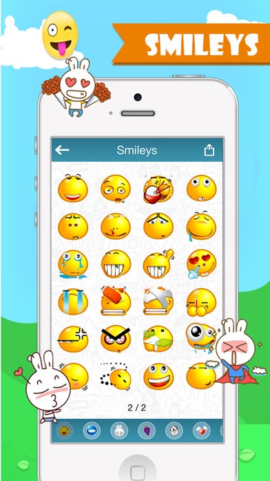 download Emoji Life Keyboard -Emoticons apps 2