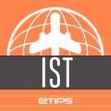 Istambul Guia de Viagem com Mapa Offline & Metro icon