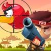 A Duck 3D Pro : a shooting duck