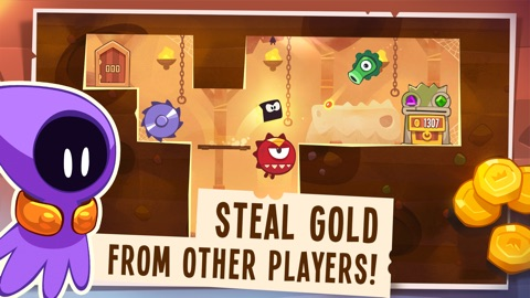 Screenshot #11 for King of Thieves